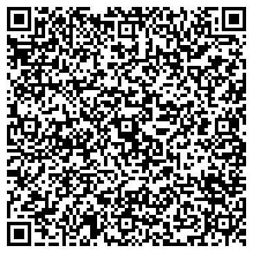"""QR-код с контактной информацией организации """"7SKY"""""""