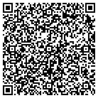 QR-код с контактной информацией организации Пироги Домой