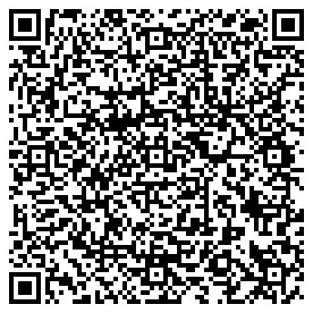 QR-код с контактной информацией организации Grizzly Bar steaks & burgers