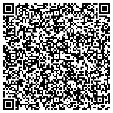 QR-код с контактной информацией организации ГОРОДСКАЯ ПОЛИКЛИНИКА № 17