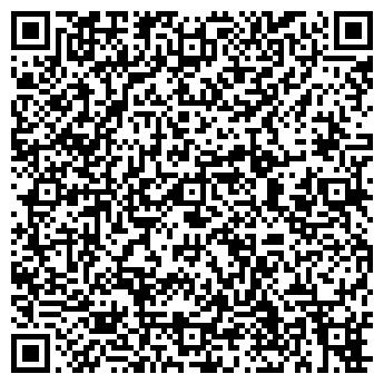 QR-код с контактной информацией организации Оазис Групп, сеть кафе и ресторанов восточно-кавказской и европейской кухни