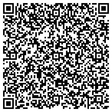 QR-код с контактной информацией организации Пиворама, сеть ресторанов домашней кухни