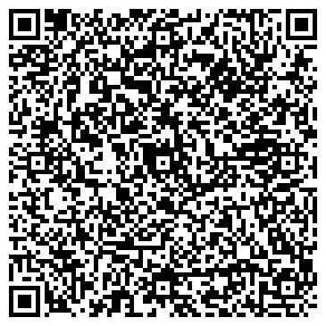 QR-код с контактной информацией организации Mobile Service Spb