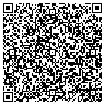 QR-код с контактной информацией организации QWERTY SERVICE
