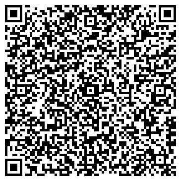 QR-код с контактной информацией организации Вознесение