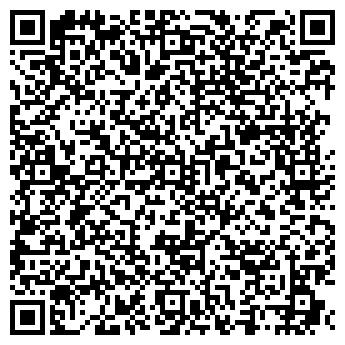 QR-код с контактной информацией организации ИП Алексеева Е.Ю.