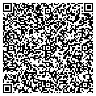 QR-код с контактной информацией организации Мастерская по ремонту часов на ул. Правды, 6
