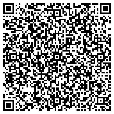 QR-код с контактной информацией организации Сервис Времени