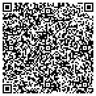 QR-код с контактной информацией организации Сезар-Сервис