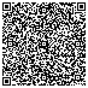 """QR-код с контактной информацией организации Спортивный клуб """"Сатурн"""""""
