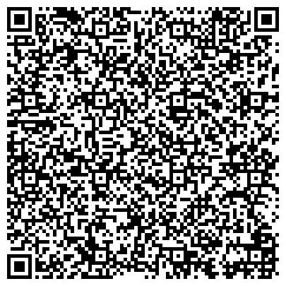 QR-код с контактной информацией организации 13 калибр