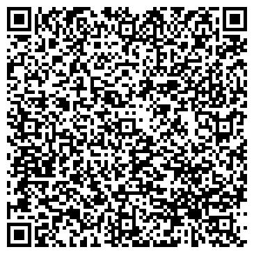QR-код с контактной информацией организации Тулон