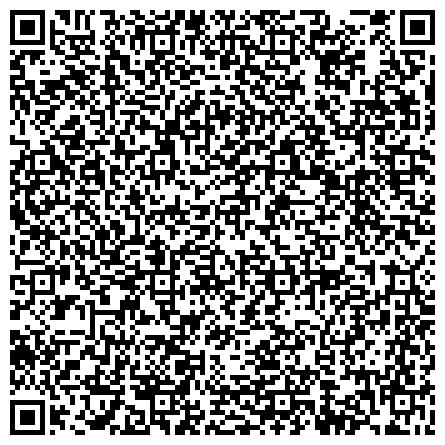 QR-код с контактной информацией организации МОСКОВСКИЙ ОБЛАСТНОЙ ФОНД ОБЯЗАТЕЛЬНОГО МЕДИЦИНСКОГО СТРАХОВАНИЯ