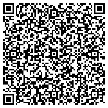 QR-код с контактной информацией организации Hefel