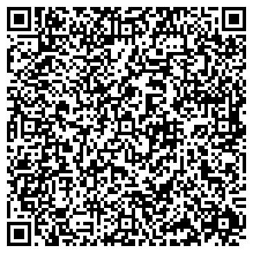 QR-код с контактной информацией организации ООО Фотобанк WLF.RU