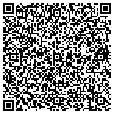 """QR-код с контактной информацией организации """"Окно в Европу"""""""