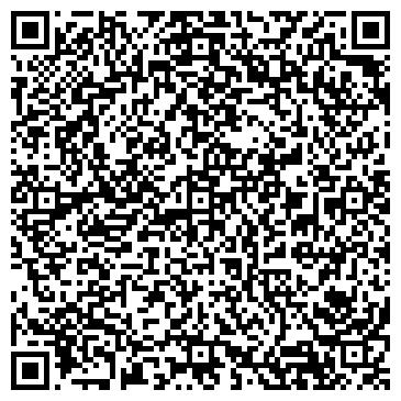 """QR-код с контактной информацией организации """"Все сезоны"""""""