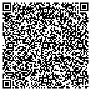 QR-код с контактной информацией организации АЛЕКСАНДР ДОБРОВИНСКИЙ И ПАРТНЁРЫ
