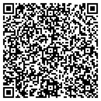 QR-код с контактной информацией организации ЖДАНКИНА М.А.