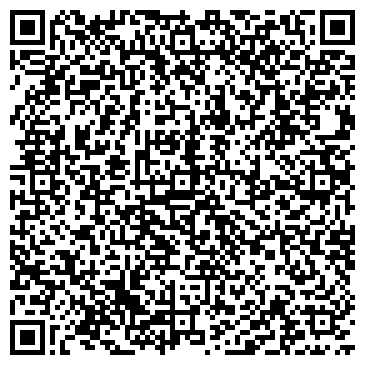 QR-код с контактной информацией организации Music Hall