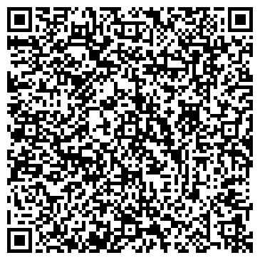 QR-код с контактной информацией организации I-Help