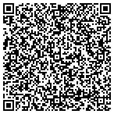 QR-код с контактной информацией организации ИП Инютин Ю.В.