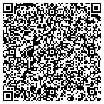 QR-код с контактной информацией организации ИП Бутина О.А.