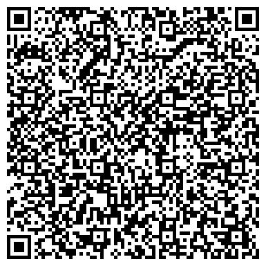 QR-код с контактной информацией организации ОДС, Инженерная служба района Братеево, №125