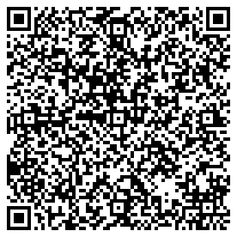 QR-код с контактной информацией организации Строгино-1