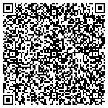 QR-код с контактной информацией организации Запчасти в Бибирево
