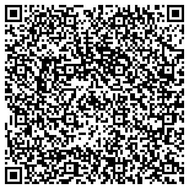 QR-код с контактной информацией организации Аллея Роз Аква