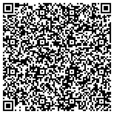QR-код с контактной информацией организации Магазин стройматериалов «Радонеж Строй»