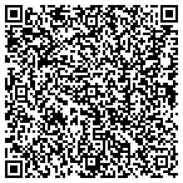QR-код с контактной информацией организации Exclusive Textile
