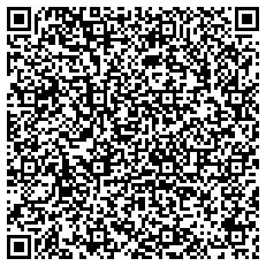 QR-код с контактной информацией организации ООО ГК «Московский мыловар»