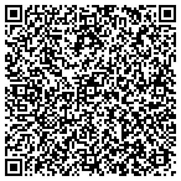 QR-код с контактной информацией организации Пивной домик