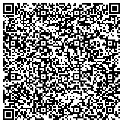 QR-код с контактной информацией организации ЗАО Дмитровский молочный дом