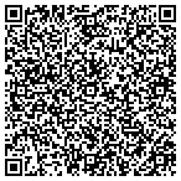 QR-код с контактной информацией организации Киоск по продаже мороженого, Даниловский район