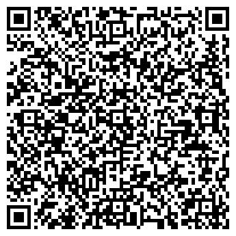 QR-код с контактной информацией организации Айсберри