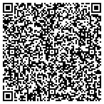 QR-код с контактной информацией организации Магазин мясной продукции, ИП Балина К.Л.