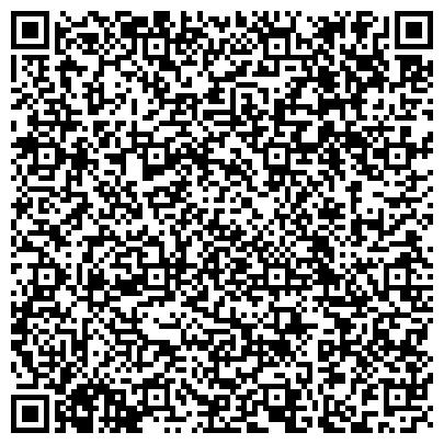 QR-код с контактной информацией организации Интернет-магазин Mag-Russia