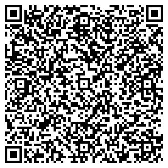 QR-код с контактной информацией организации ООО 9-WORK