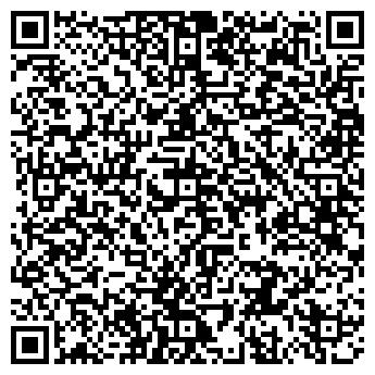 """QR-код с контактной информацией организации ООО """"Pizza House"""""""