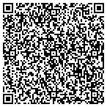 """QR-код с контактной информацией организации """"Aqua-Etalon"""""""
