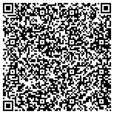 """QR-код с контактной информацией организации ООО Автотехцентр """"BlagBox"""""""