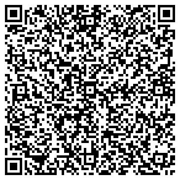 """QR-код с контактной информацией организации ИП """"Некрополь"""""""