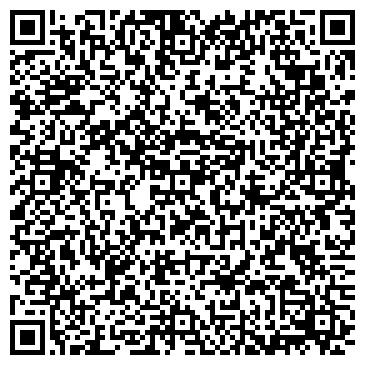 """QR-код с контактной информацией организации ИП """"Матвеев С. М."""""""