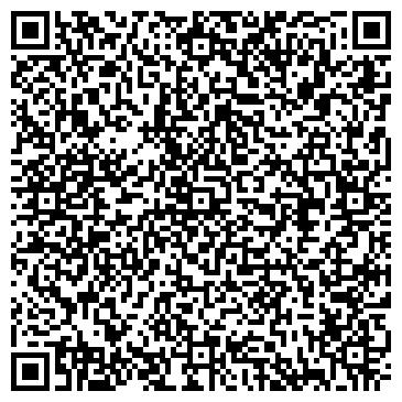"""QR-код с контактной информацией организации """"Tocco Magico"""" Центр красоты"""