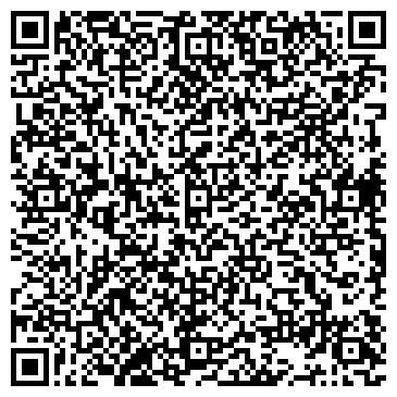 """QR-код с контактной информацией организации ИП """"Коляски детям"""""""