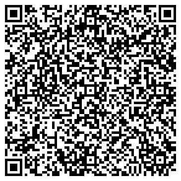 QR-код с контактной информацией организации АО Телеком проект