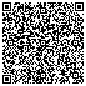 """QR-код с контактной информацией организации ООО """"Ангара Курьер"""""""